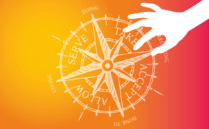 Wheel Of Consent Wake Up Your Hands