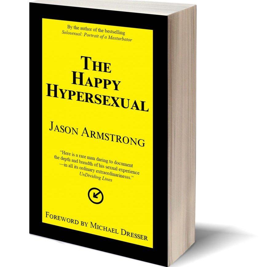 happy hypersexual book