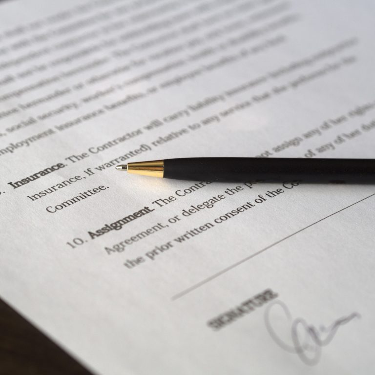 agreement-blur-business-close-up-261679